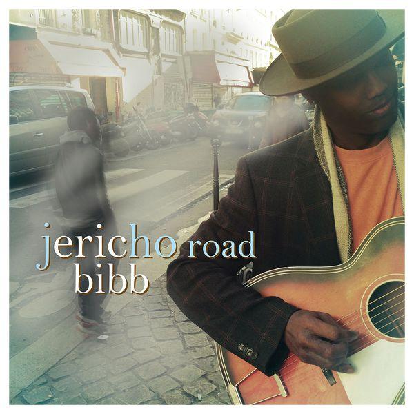 Jericho Road - Eric Bibb
