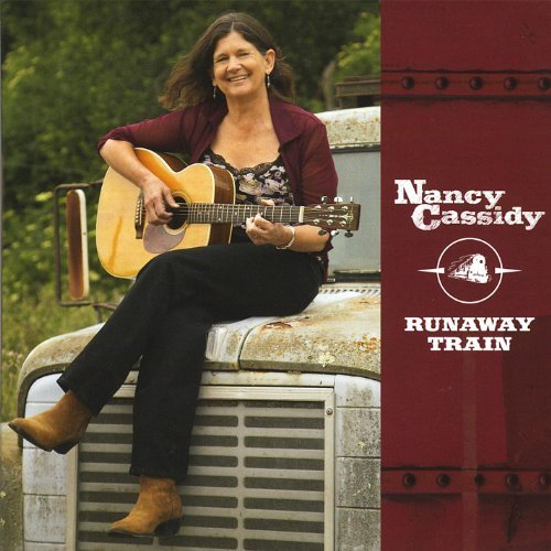 Nancy Cassidy - Runaway Train